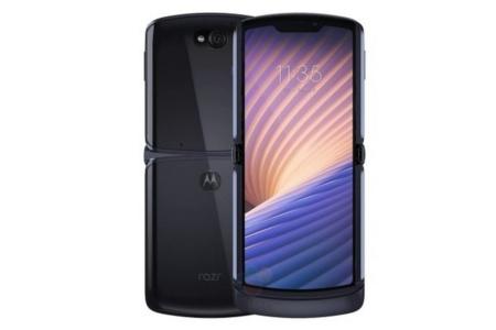 Обновленная раскладушка Motorola Razr 5G полностью рассекречена за считанные часы до анонса — Snapdragon 765G, улучшенная камера, более емкий аккумулятор и цена €1500