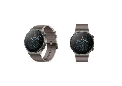 Huawei Watch GT2 Pro – флагманские умные часы с поддержкой более 100 спортивных режимов, GPS, автономностью до 14 дней и ценой от €329