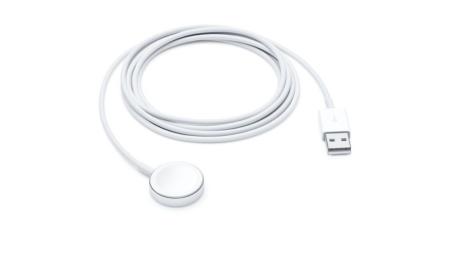 В комплекте поставки Apple Watch больше не будет зарядного устройства