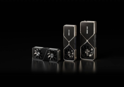NVIDIA GeForce RTX 3080 засветилась в игре Ashes of the Singularity: при разрешении 4K она на 26,7% мощнее, чем RTX 2080 Ti