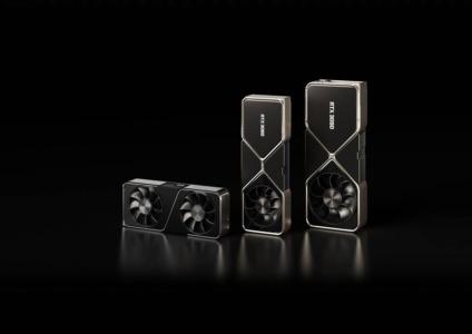 NVIDIA анонсировала видеокарты серии GeForce RTX 30: прирост производительности до 2 крат, цены от $500 до $1500 (до 50,2 тыс. грн в Украине)