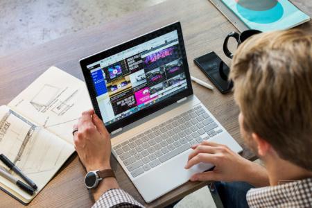 Google, похоже, отправила Pixelbook на покой — хромбук больше нельзя купить в онлайн-магазине компании