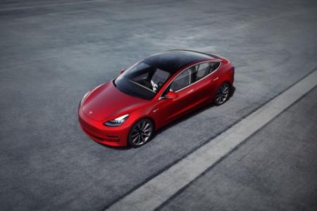 Слух: Tesla готовит крупное обновление Model 3 — новые рулевое колесо и главный экран, тепловой насос и многое другое