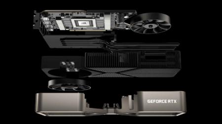 Первые независимые тесты NVIDIA GeForce RTX 3080: на 30% мощнее RTX 2080 Ti и на 50% – по сравнению с RTX 2080 SUPER