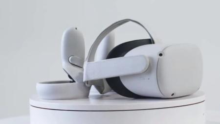Раскрыты характеристики гарнитуры Oculus Quest 2: «почти 4K дисплей», чипсет Snapdragon XR2, 6 ГБ ОЗУ и хранилище до 256 ГБ