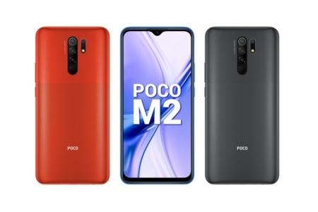 Xiaomi верна своим принципам. Новенький Poco M2 — это действительно переименованный Redmi 9
