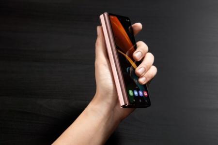 От Galaxy Fold и Galaxy Z Flip 5G до Galaxy Z Fold2. Эволюция сгибающихся телефонов Samsung [Инфографика]