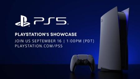 Sony назначила очередную презентацию PlayStation 5 на 16 сентября (на ней могут озвучить дату выхода и стоимость PS5)