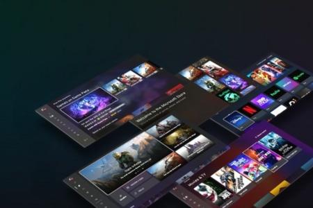 Радикально обновленный Microsoft Store стал доступен всем пользователям Xbox One