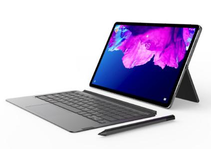 Lenovo анонсировала три новинки: планшеты Lenovo Tab P11 Pro, Lenovo Tab M10 HD 2-го поколения и смарт-часы Lenovo Smart Clock Essential