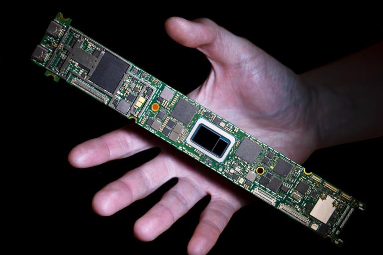Intel представила процессоры Tiger Lake (11th Gen Core) с новой графикой Iris Xe (Xe-LP), переименовала Project Athena в Intel Evo и обновила логотип