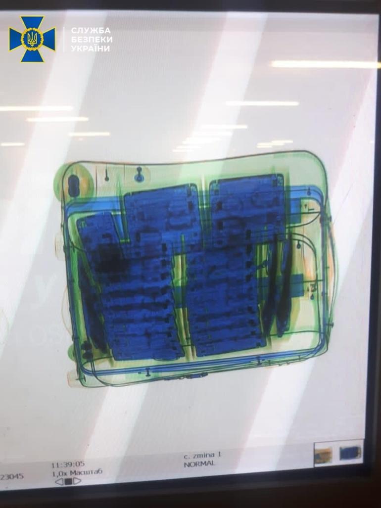 Второй пошел. СБУ сообщила о поимке контрабандиста на нелегальном ввозе партии телефонов iPhone 12 стоимостью свыше 1 млн грн