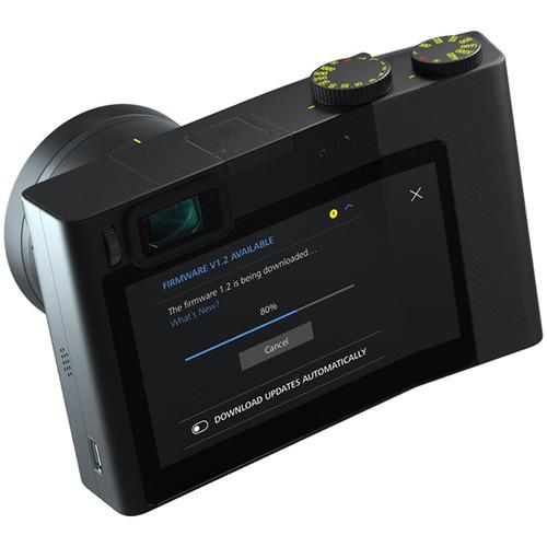 Не прошло и двух лет. Полнокадровая камера Zeiss ZX1 поступает в продажу по цене $6 000