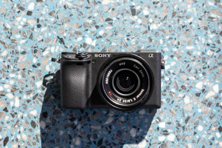 Цифровые камеры Sony теперь можно использовать в качестве высококлассной веб-камеры на компьютерах Mac