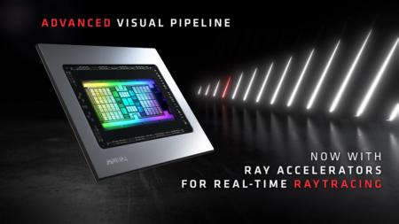 Первые тесты показывают, что в трассировке лучей Radeon RX 6800 XT на треть медленнее GeForce RTX 3080