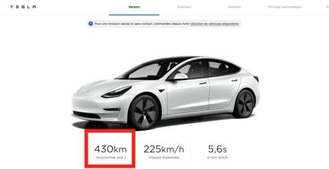 Tesla начала поставлять в Европу седаны Model 3, собранные в Китае