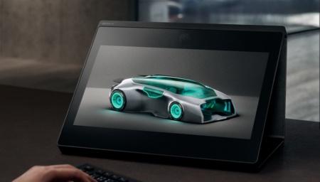 Sony создала 3D-дисплей Spatial Reality Display, позволяющий просматривать трёхмерные объекты без очков. Стоит $5000