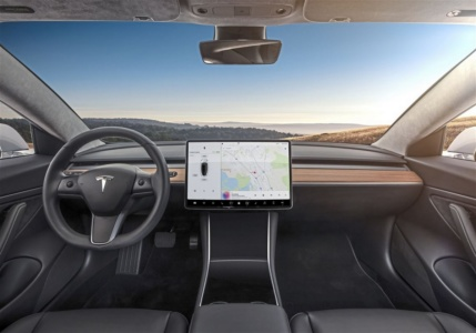На что способна бета-версия полнофункционального автопилота Tesla [Видео]