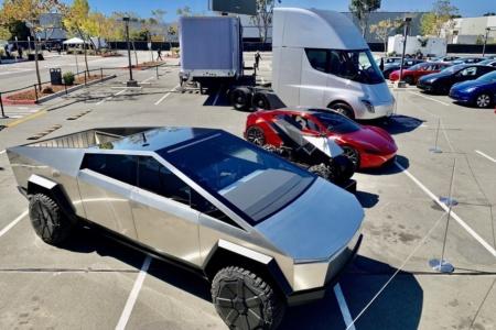 Акции Tesla растут в ожидании нового рекорда квартальных поставок — аналитики Уолл-стрит повысили прогноз до 140 тыс. авто