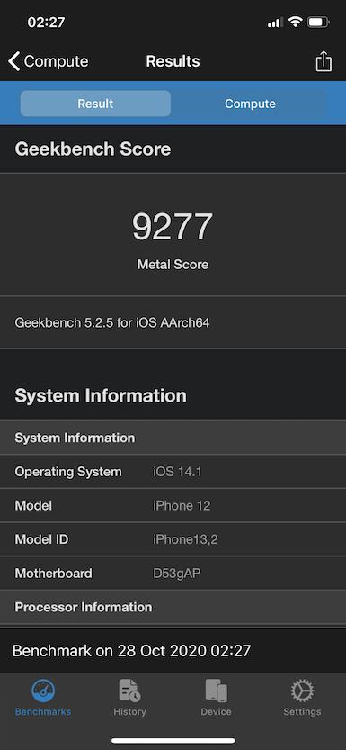 Обзор iPhone 12 и iPhone 12 Pro