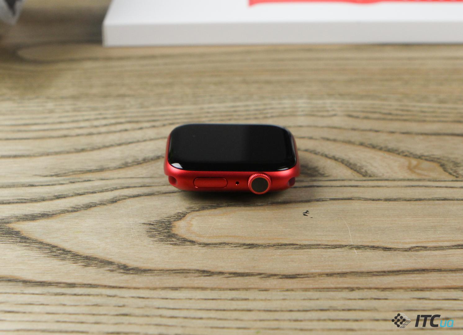 Обзор Apple Watch Series 6 и Apple Watch SE