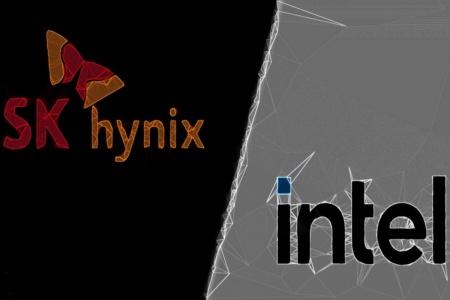 За $9 млрд SK Hynix выкупает у Intel бизнес по производству флэш-памяти NAND