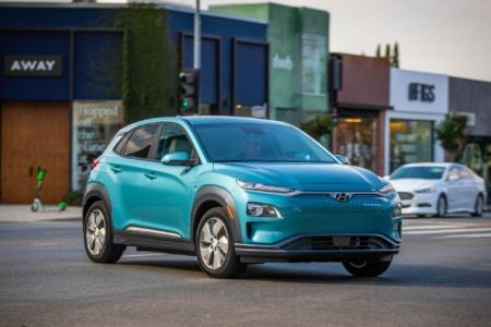 После Кореи Hyundai отзовет еще 50 тыс. электромобилей Hyundai Kona на рынках США и Европы из-за риска возгорания батарей (всего 77 тыс. штук)