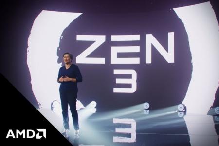 Онлайн-презентация десктопных процессоров AMD Ryzen 5000 с архитектурой Zen 3 (завершена)