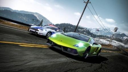 EA представила обновленный гоночный симулятор Need for Speed Hot Pursuit Remastered, он выйдет 6 ноября на ПК и консолях [трейлер, скриншоты]