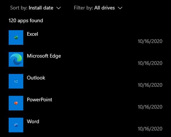 Это была частичная ошибка: Microsoft приостанавливает добавление ссылок на свои веб-приложения Office в меню «Пуск»