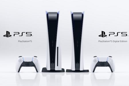 Все, что нужно знать об обратной совместимости на PS5
