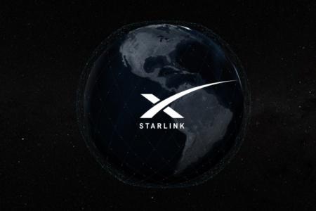 Интернет от Илона Маска заработает до конца этого года. Приложение Starlink появилось в App Store
