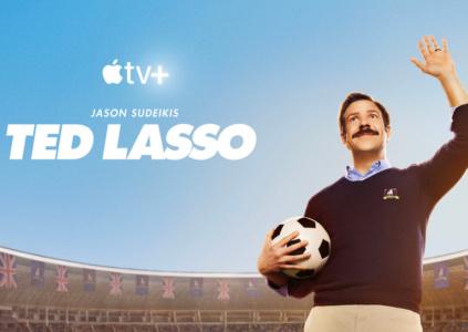 Рецензия на спортивный комедийный сериал Ted Lasso / «Тед Лассо»