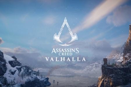 Assassin's Creed Valhalla на старте привлекла вдвое больше игроков, чем Odyssey