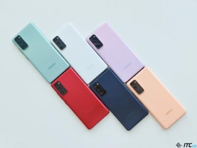 На бразильском сайте Samsung заметили упоминание «народного» флагмана Galaxy Note20 FE c 6,5-дюймовым экраном