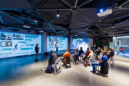 RE-leaf PAPER, HackenAI и др.: Украинский фонд стартапов рассмотрел заявки 32 стартапов в рамках трех питчей и выбрал семь победителей