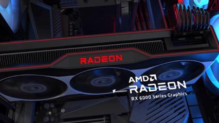 Видеокарта AMD Radeon RX 6800 XT поддерживает разгон GPU выше 2,5 ГГц и в таком режиме её производительность сопоставима с GeForce RTX 3090