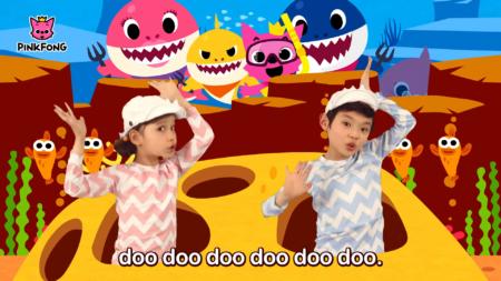 «Despacito» больше не самое популярное видео на YouTube — его обошла детская песенка про акул «Baby Shark», набравшая более 7 млрд просмотров
