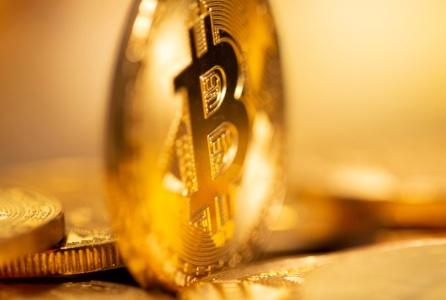 Это всё-таки случилось. Курс Bitcoin обновил исторический максимум