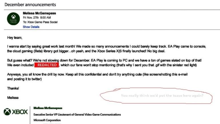 Похоже, Control от Remedy в итоге всё-таки пополнит библиотеку Xbox Game Pass