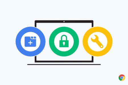 Google представила Chrome 87 — последнее в этом году обновление браузера с «самым большим приростом быстродействия за многие годы» и новыми функциями