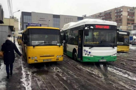 Мининфраструктуры: До 2030 года мы планируем заменить в Украине весь общественный транспорт на электрический