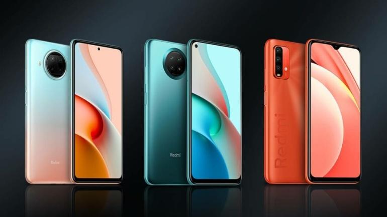 Xiaomi анонсировала трио бюджетников Redmi Note 9, включая Redmi Note 9 Pro за 240 долларов с экраном 120 Гц и камерой на 108 Мп