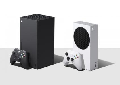 В консоли Xbox Series S с накопителем ёмкостью 512 ГБ для хранения игр доступно лишь 364 ГБ