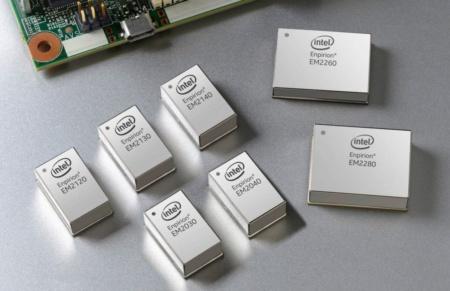 Mediatek покупает у Intel бизнес по выпуску чипов управления питанием за $85 млн