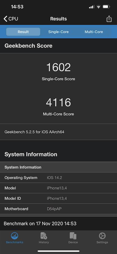 Обзор смартфона Apple iPhone 12 Pro Max