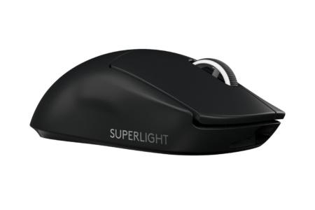 Logitech представила сверхлегкую беспроводную мышь для киберспортсменов Logitech G Pro X Superlight стоимостью $150