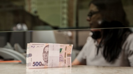 НБУ: С 1 декабря украинские банки смогут принимать цифровые паспорта из приложения «Дія» во время кассовых операций