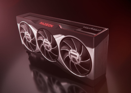 Видеокарта AMD Radeon RX 6800 опережает GeForce RTX 3070 в тестах Basemark