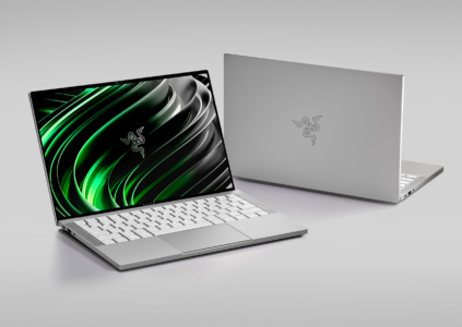 Анонсирован ноутбук Razer Book 13 для офисных задач: дисплей с соотношением 16:10, CPU Intel и цена от $1200